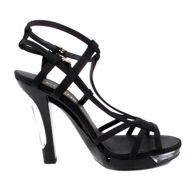Chanel - 2015 Heels 3