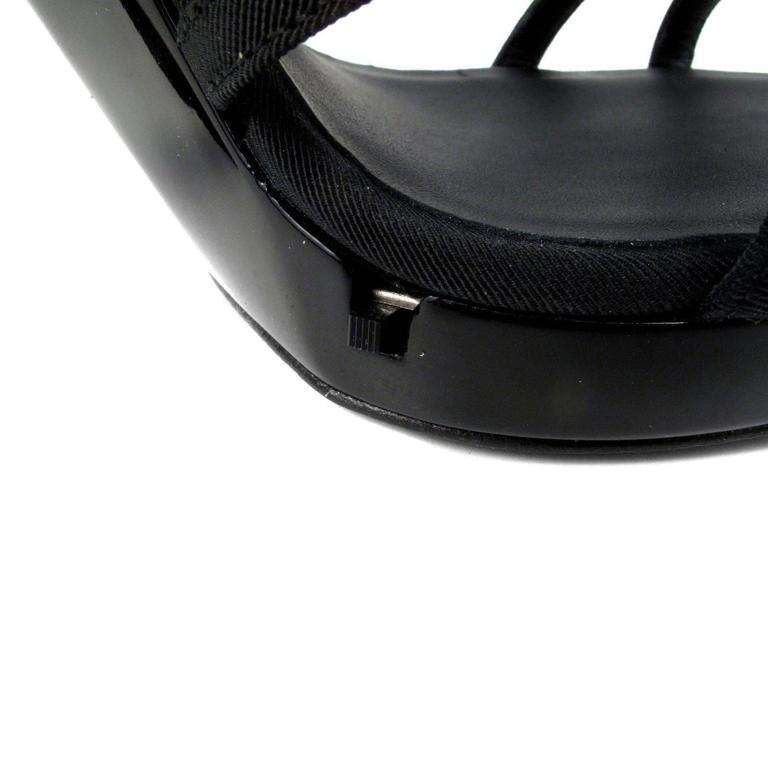 Chanel - 2015 Heels 6