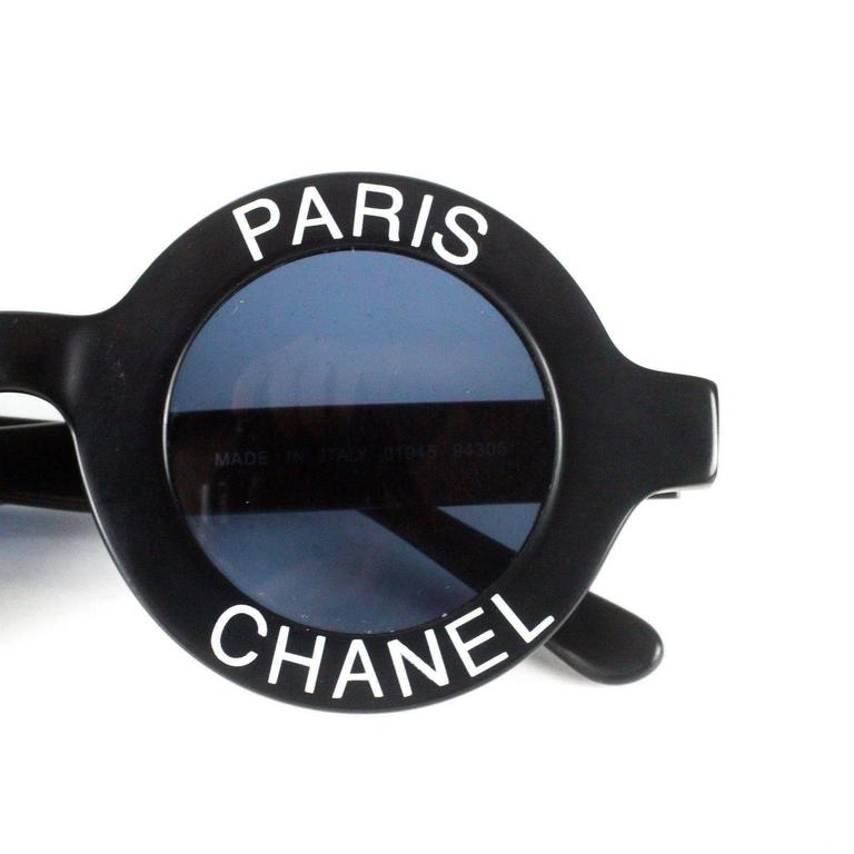 1477042575 Replica Chanel Paris Round Sunglasses - Bitterroot Public Library