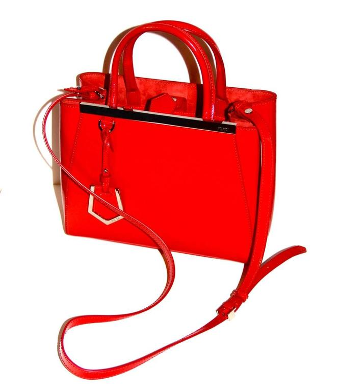 Fancy Sophisticated And Quirky Mini Ping Bag Originally Designed For The Fall 12 Collection