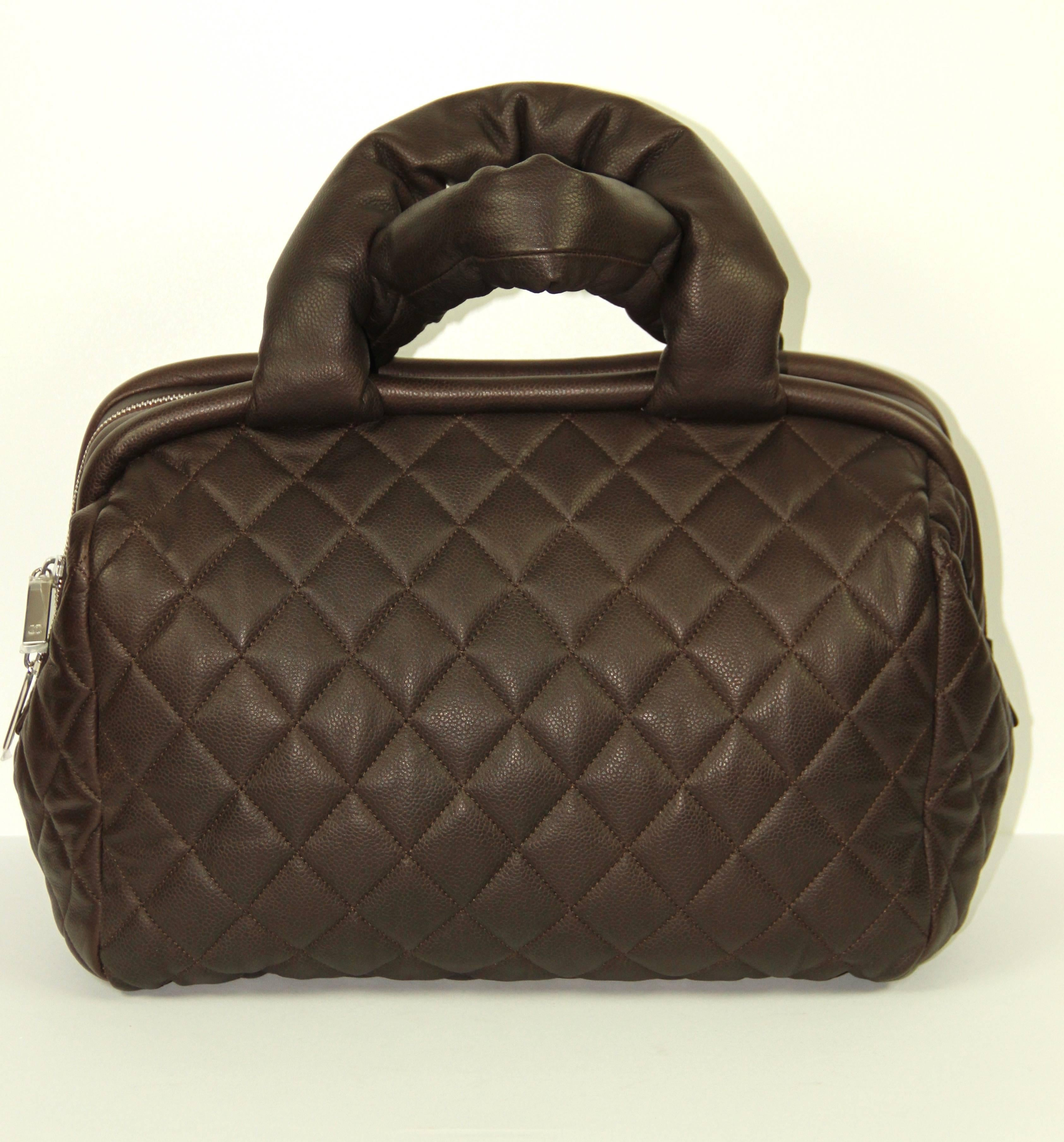 f9bcc6330e1b Chanel Coco Cocoon Nylon Bag Price- Fenix Toulouse Handball