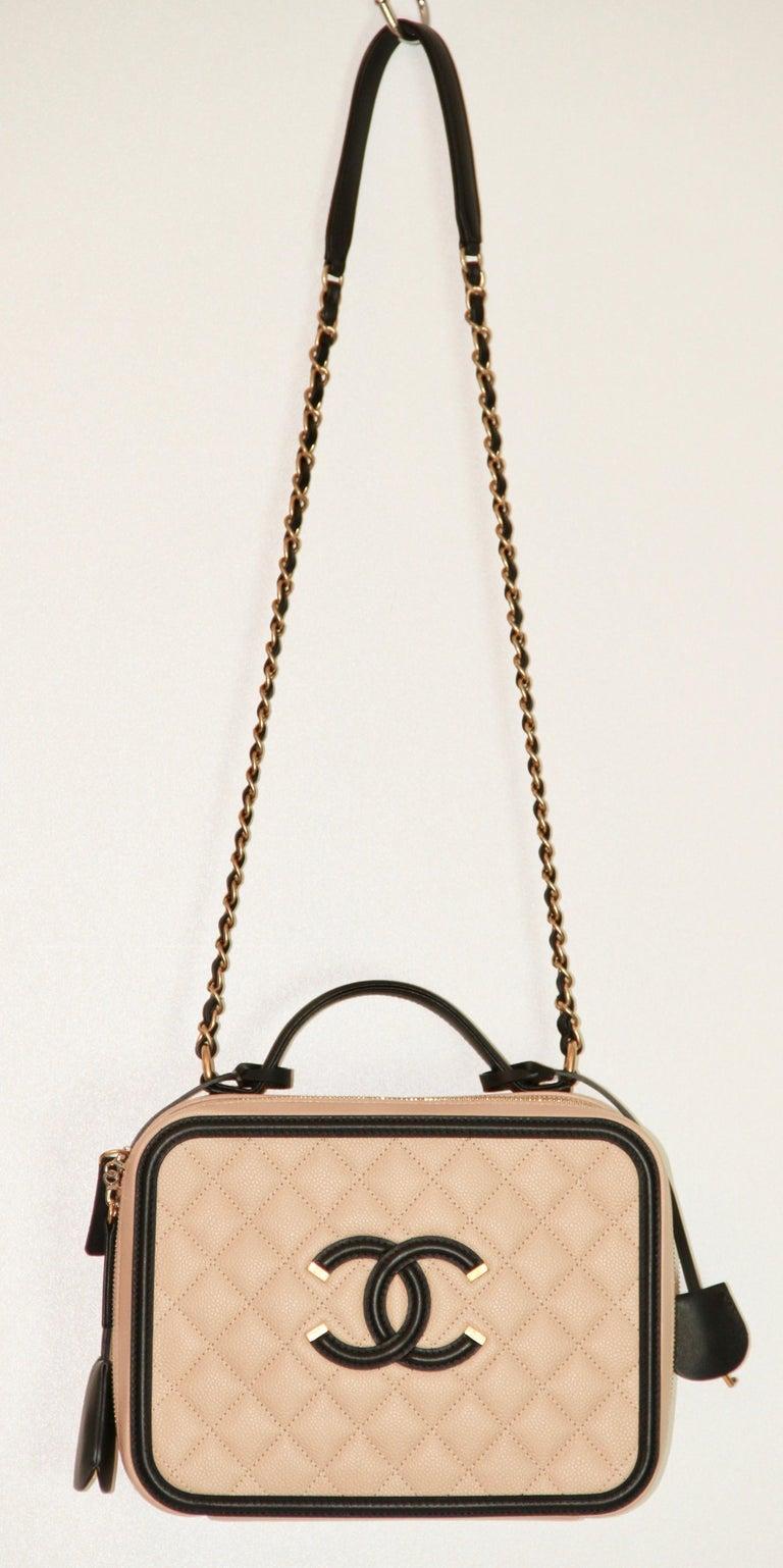 c5843ce6a043 Top Chanel Bags 2017 – Hanna Oaks