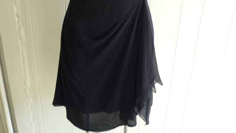 Raffaella Curiel LBD  In Excellent Condition For Sale In Port Hope, ON