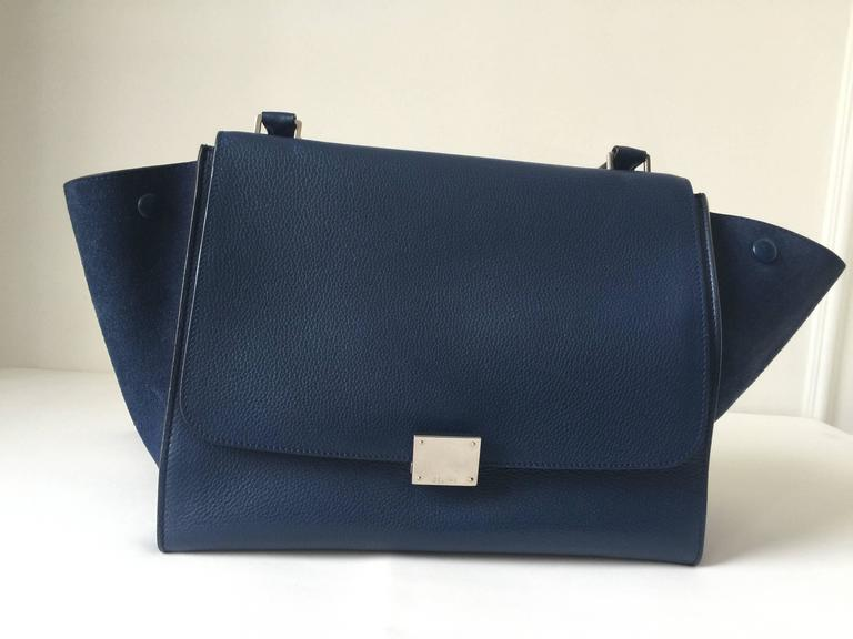 Celine medium Edge Bag  2