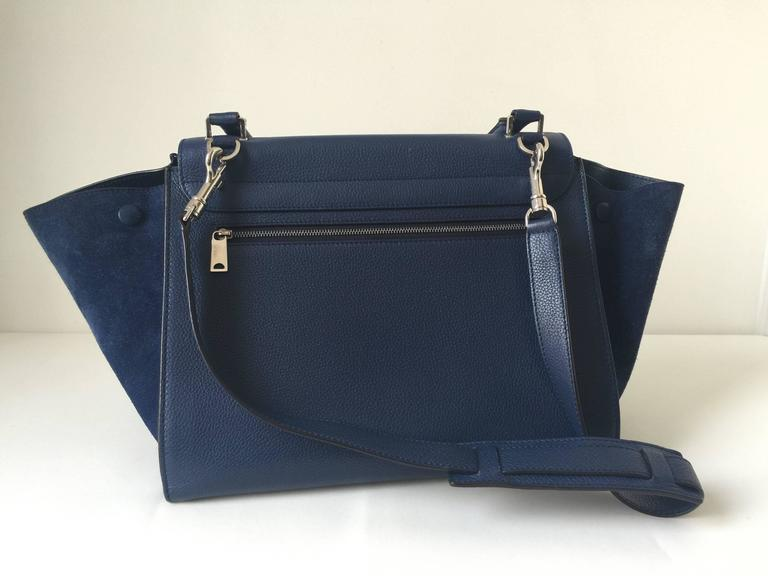 Celine medium Edge Bag  6