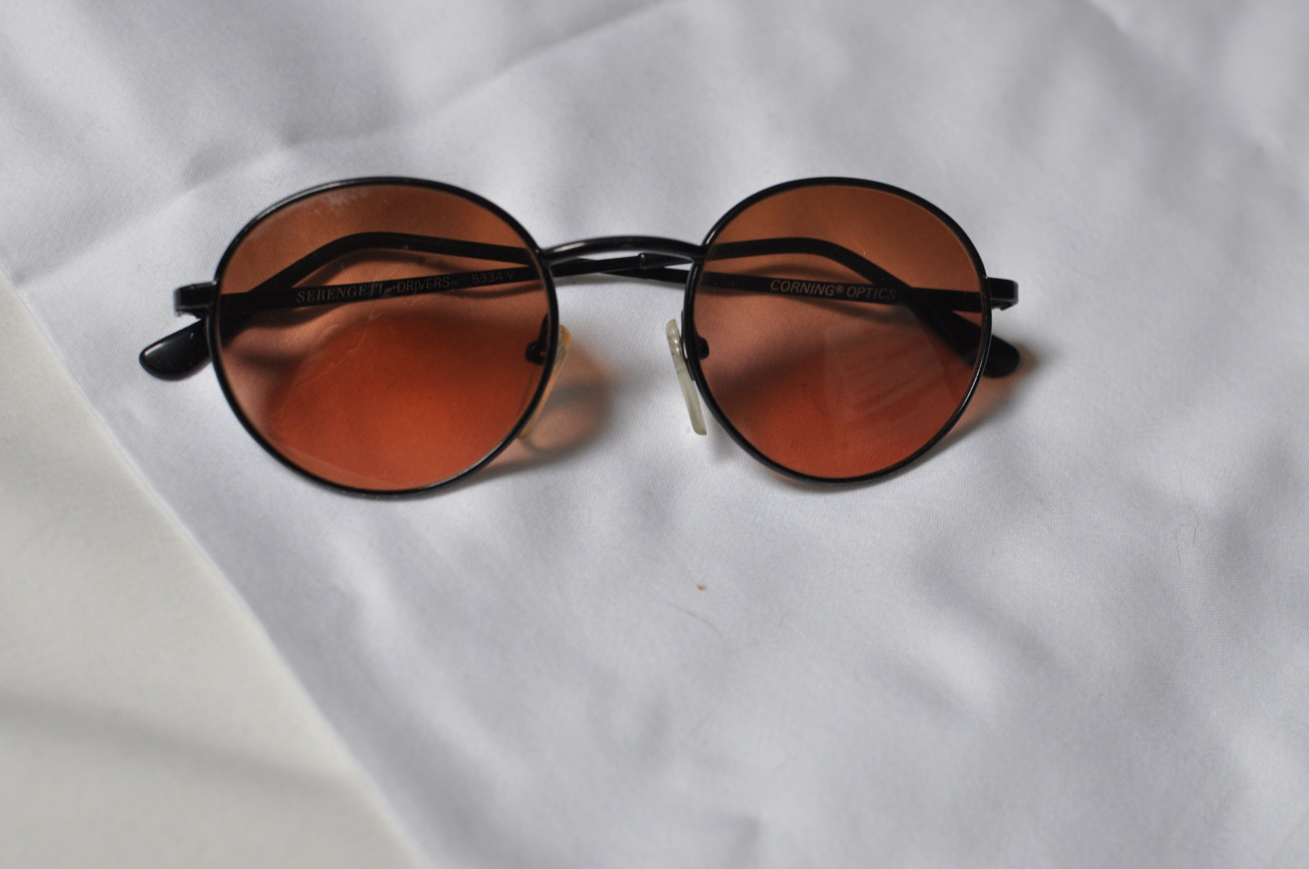 0376d4ae8eb4 Serengeti Drivers 5334V Sunglasses at 1stdibs