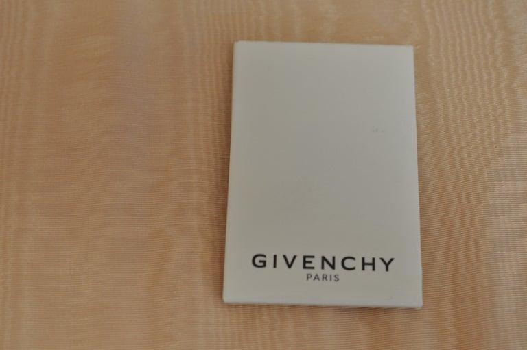 Superb Givenchy Sugar Goatskin Medium Electric Blue Antigona handbag  For Sale 2