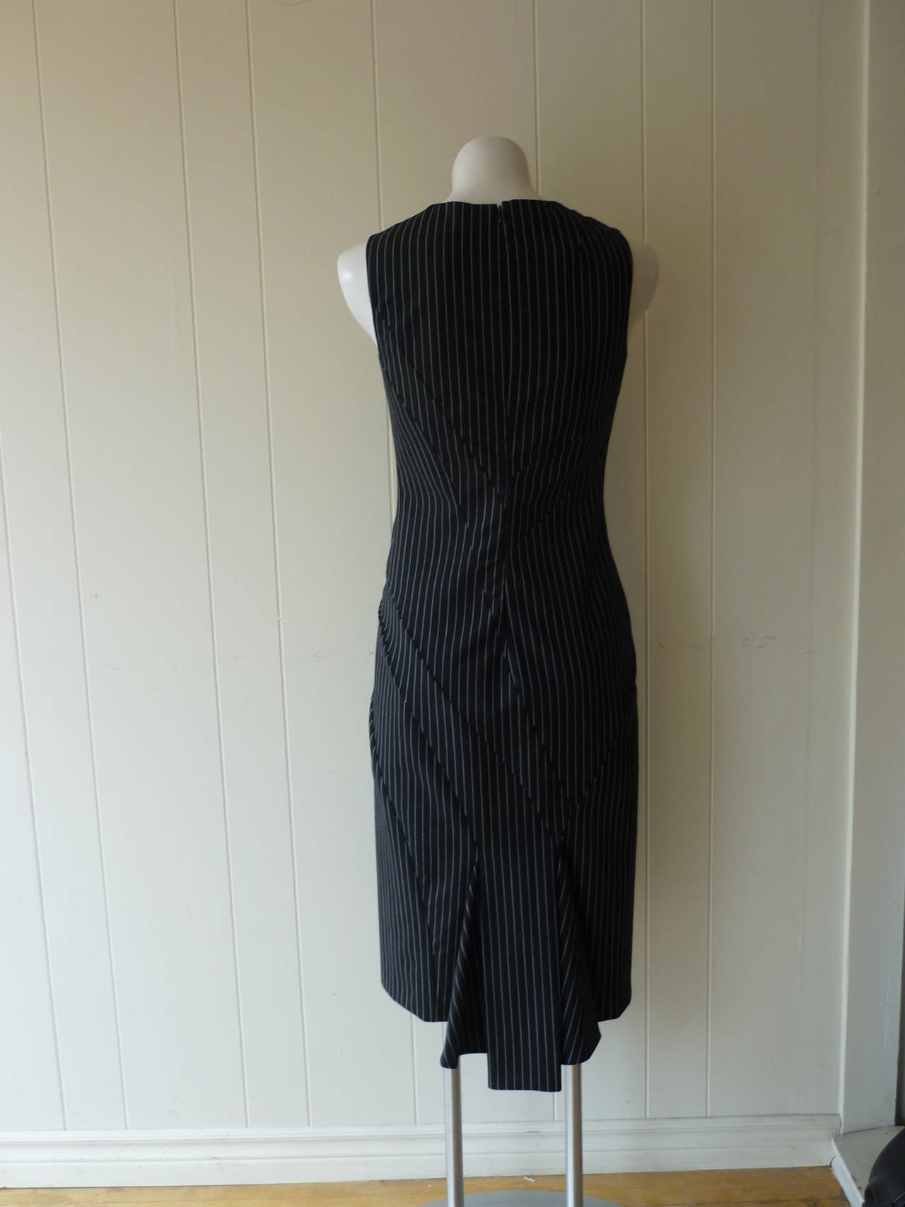 Women's Michael Kors Not So Simple Dress (2) For Sale