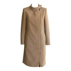Georgous Gucci Mid-2000s Wool Coat
