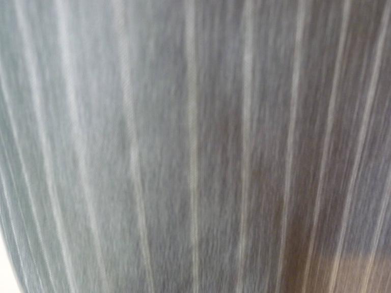 Black A.F. Vandevorst male front female back Not So Simple Dress (38) For Sale