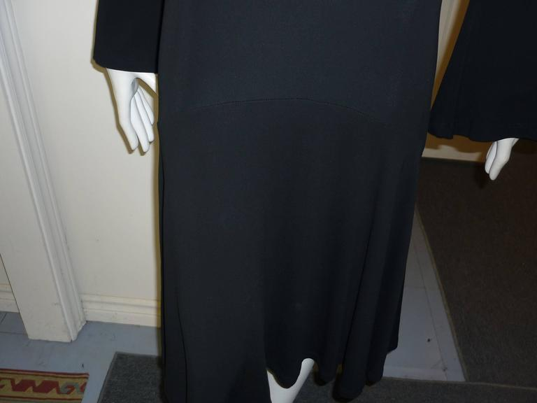 2000s Michael Kors Black Dress (8) 6