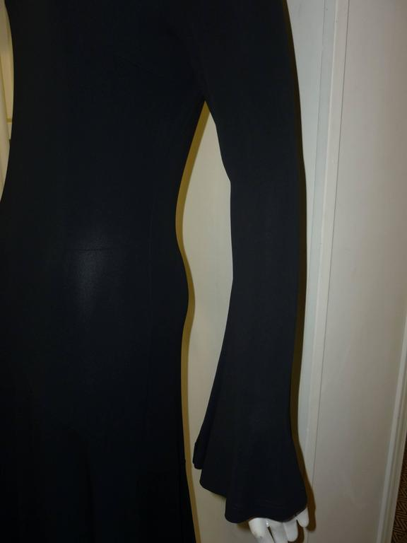 2000s Michael Kors Black Dress (8) 3