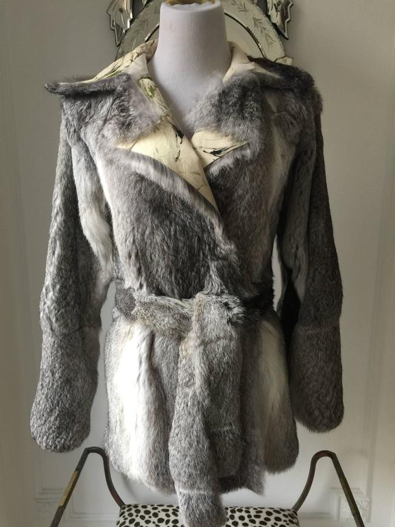 This jacket is a rare find....