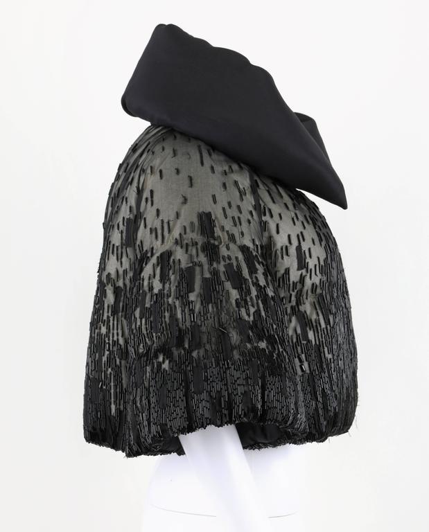 black moncler jacket age 14