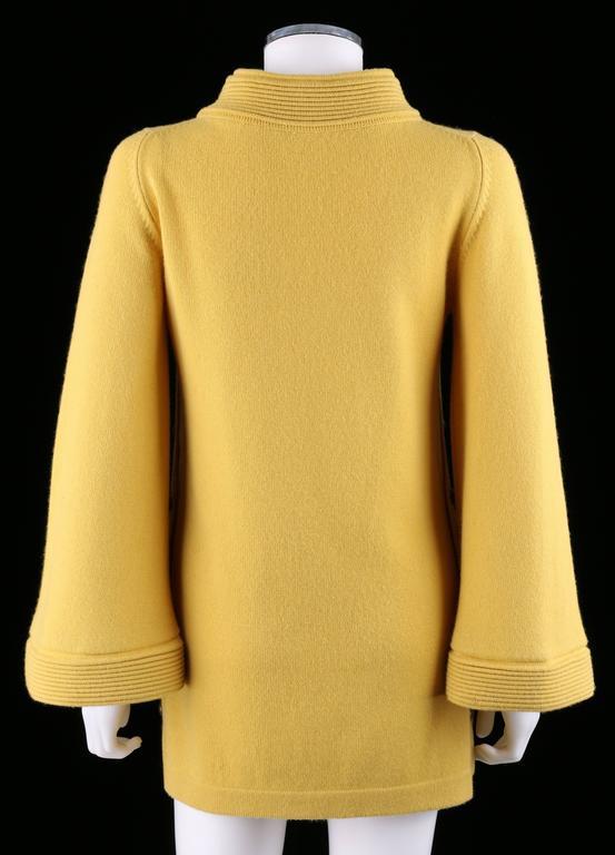 Gray Shawl Collar Sweater
