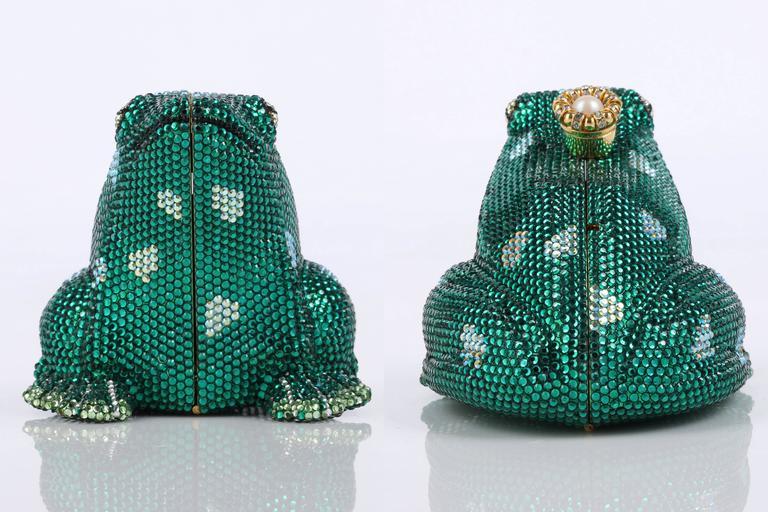 KATHRINE BAUMANN 2001 Frog Prince Ltd Ed Numbered ...
