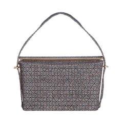 1930s Glitter Evening Bag