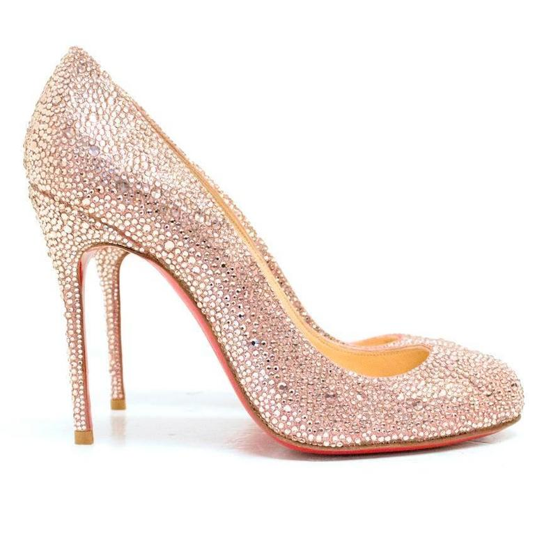 Louboutin Designer Shoes Sale