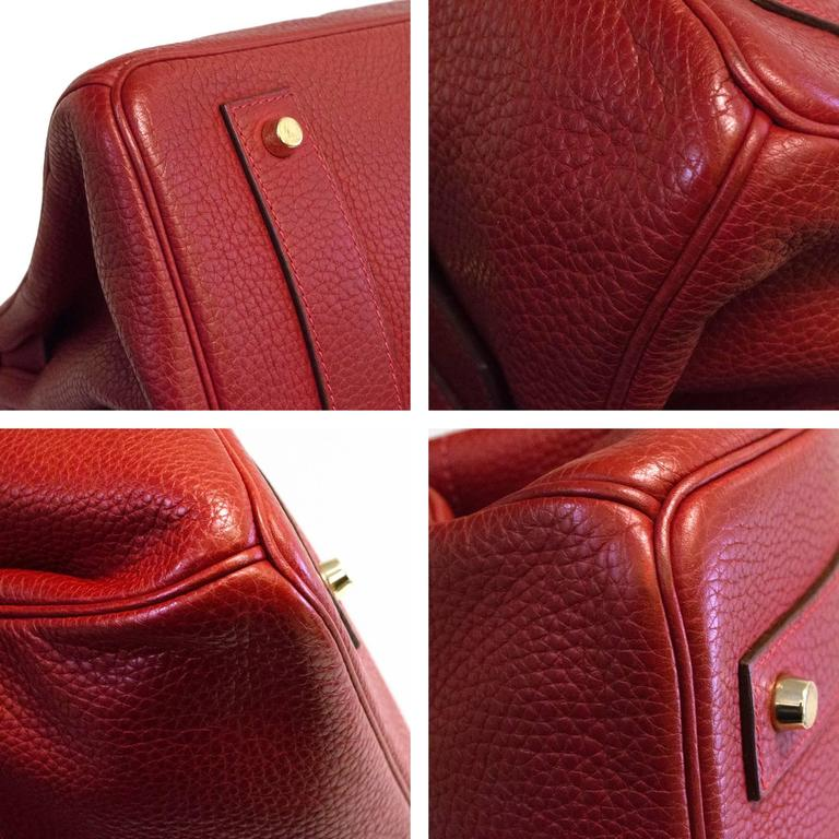 Hermes Shoulder Birkin - Rare For Sale 1
