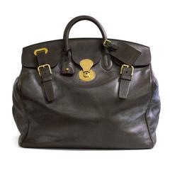 Ralph Lauren Oversized Ricky Bag