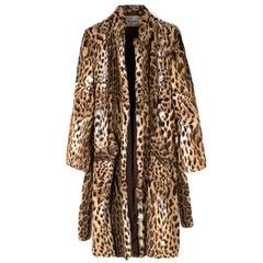 Annabella Pavia Lipicat Fur Coat US 8