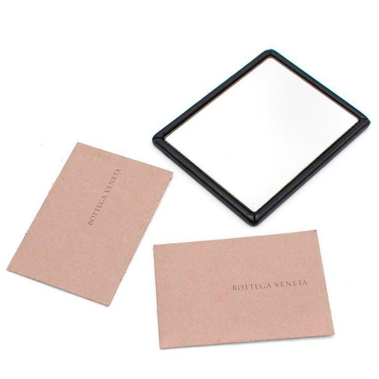 Bottega Veneta Brown Leather Fringe Bag  7