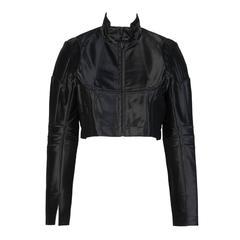 Comme Des Garçons Constructed jacket