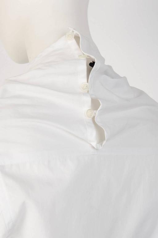 tricot COMME DES GARÇONS Bow Tie Top  For Sale 2