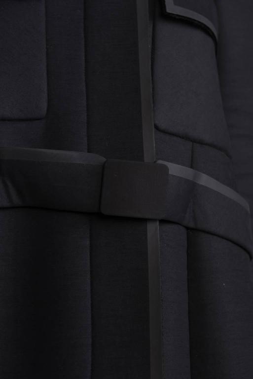 NICOLAS GHESQUIERE For BALENCIAGA Coat For Sale 2