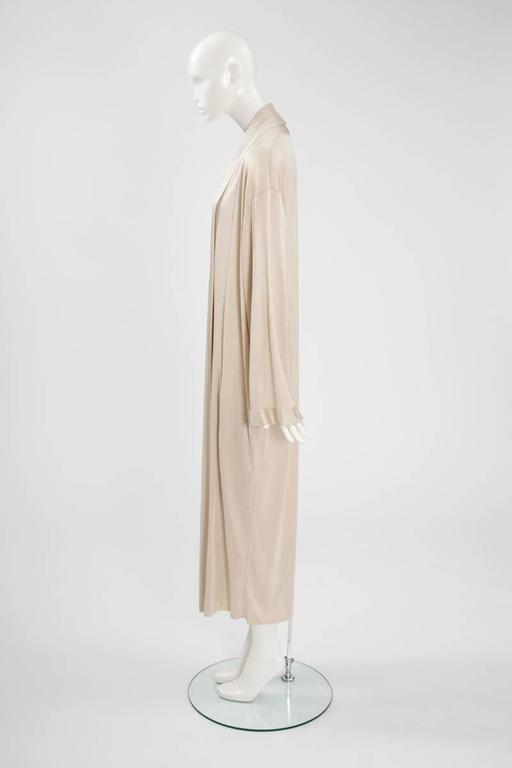 Alaïa Knit Cardigan-Coat, Spring-Summer 1986  5