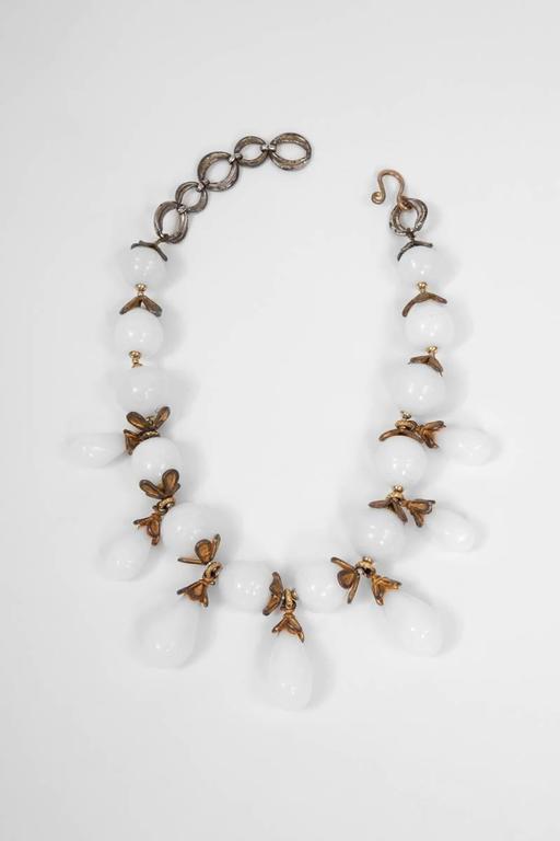 Yves Saint Laurent Necklace   3