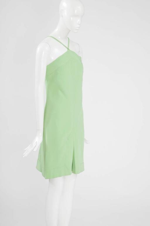 Pierre Cardin Silk Dress  5