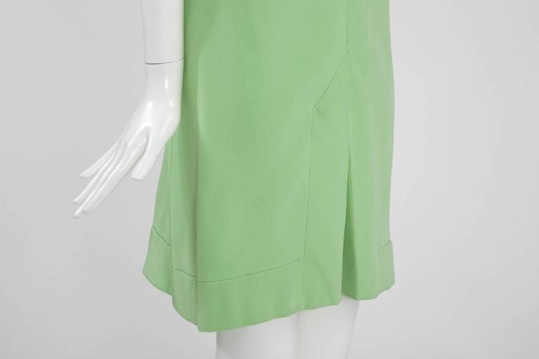 Pierre Cardin Silk Dress  7
