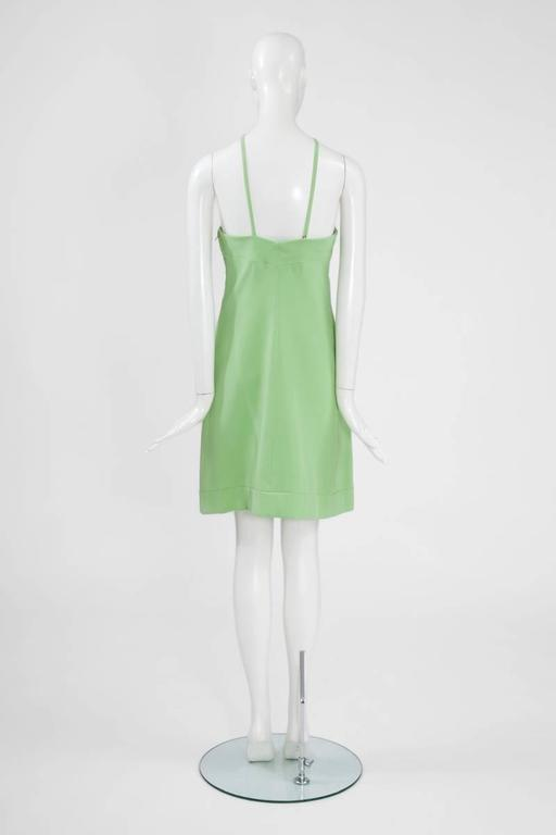 Pierre Cardin Silk Dress  8
