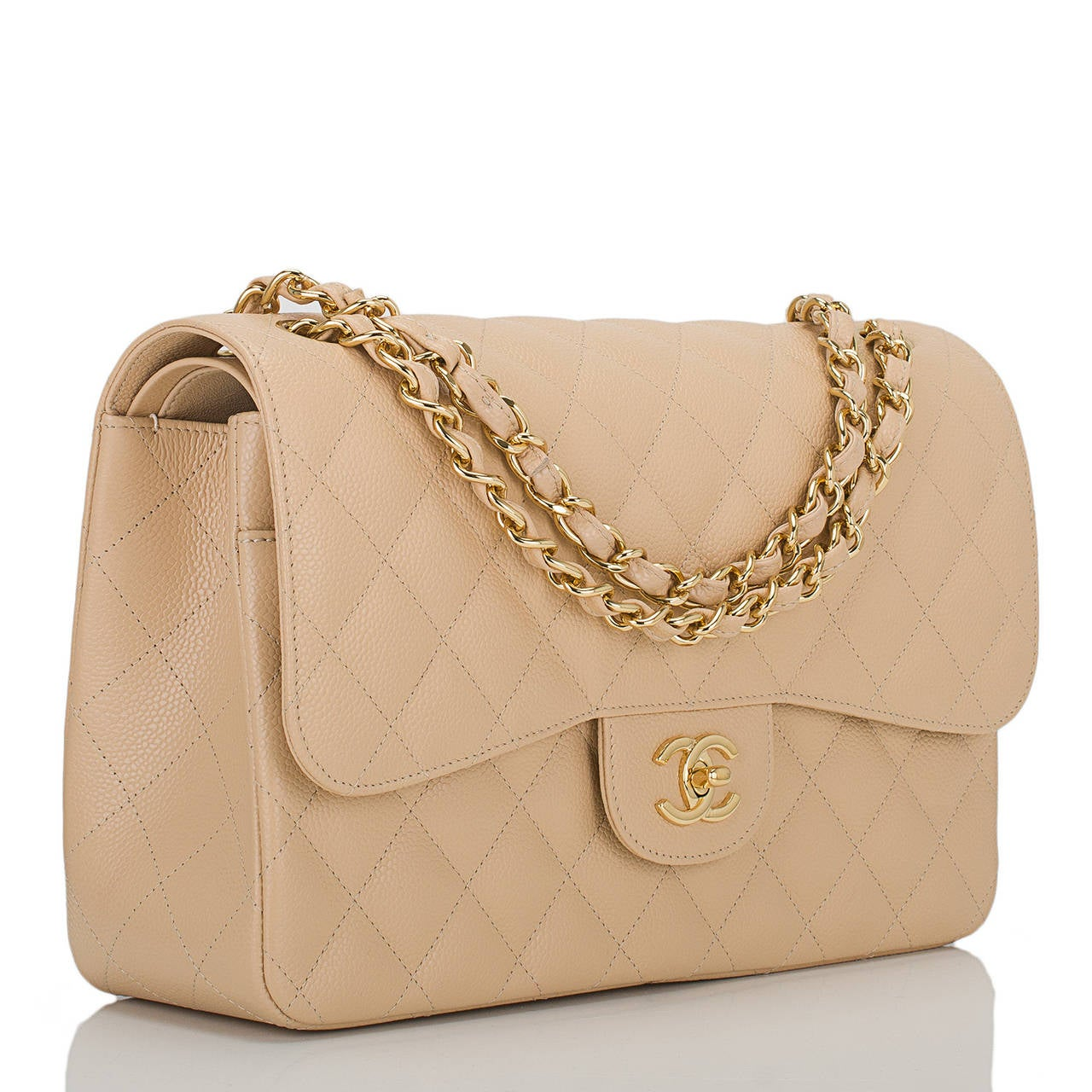 chanel jumbo flap bag beige wwwpixsharkcom images