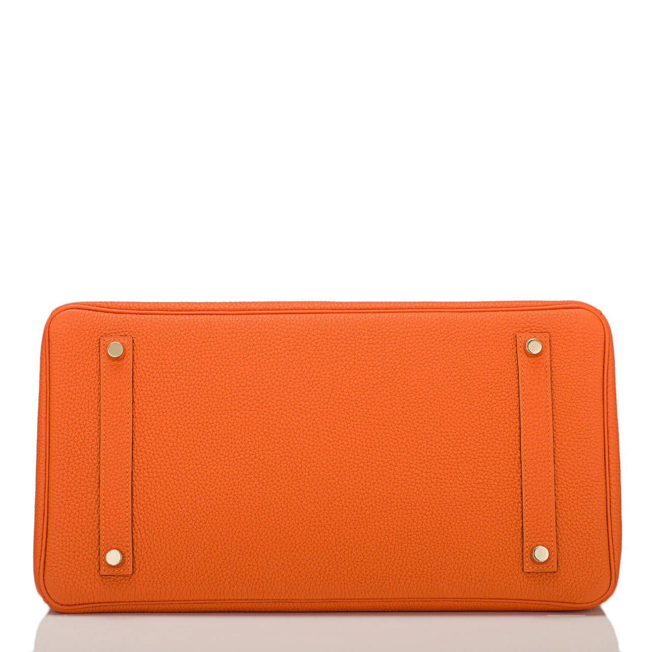 best hermes replica website - Hermes Orange H Togo Birkin 35cm Gold Hardware at 1stdibs