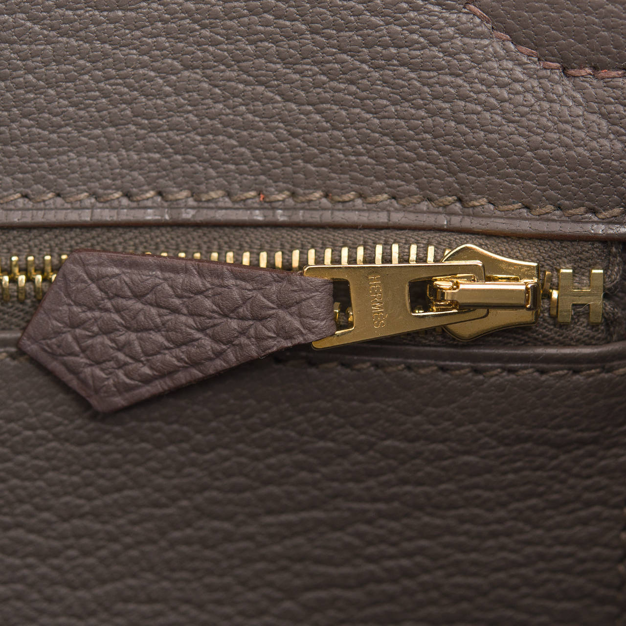 hermes etain 30cm birkin togo palladium hardware