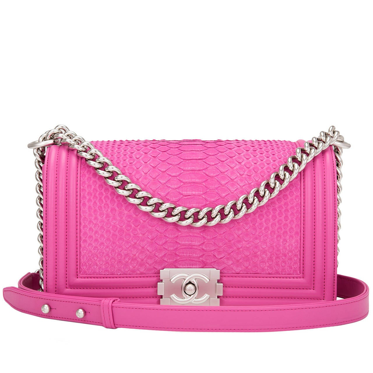 06f9d3811f4b Chanel Pink Handbag Prices   Stanford Center for Opportunity Policy ...