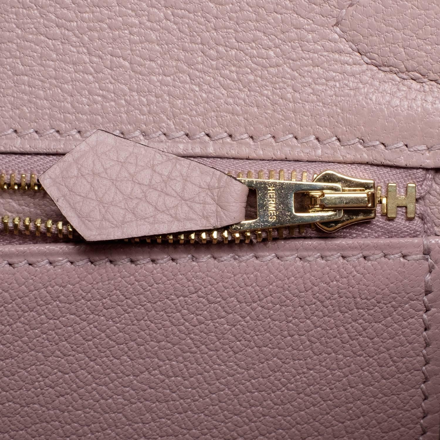 where to buy hermes bags online - Hermes Birkin Bag 30cm Glycine with Gold Hardware Never Carried