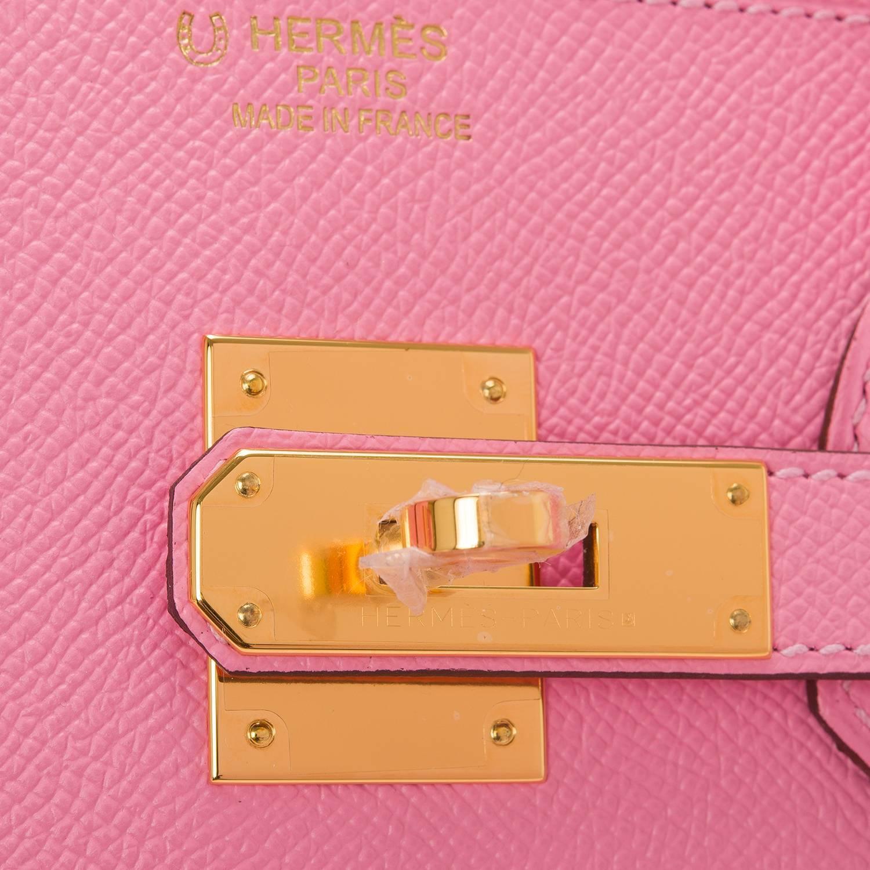 hermes rouge casaque leather birkin 30cm gold hardware