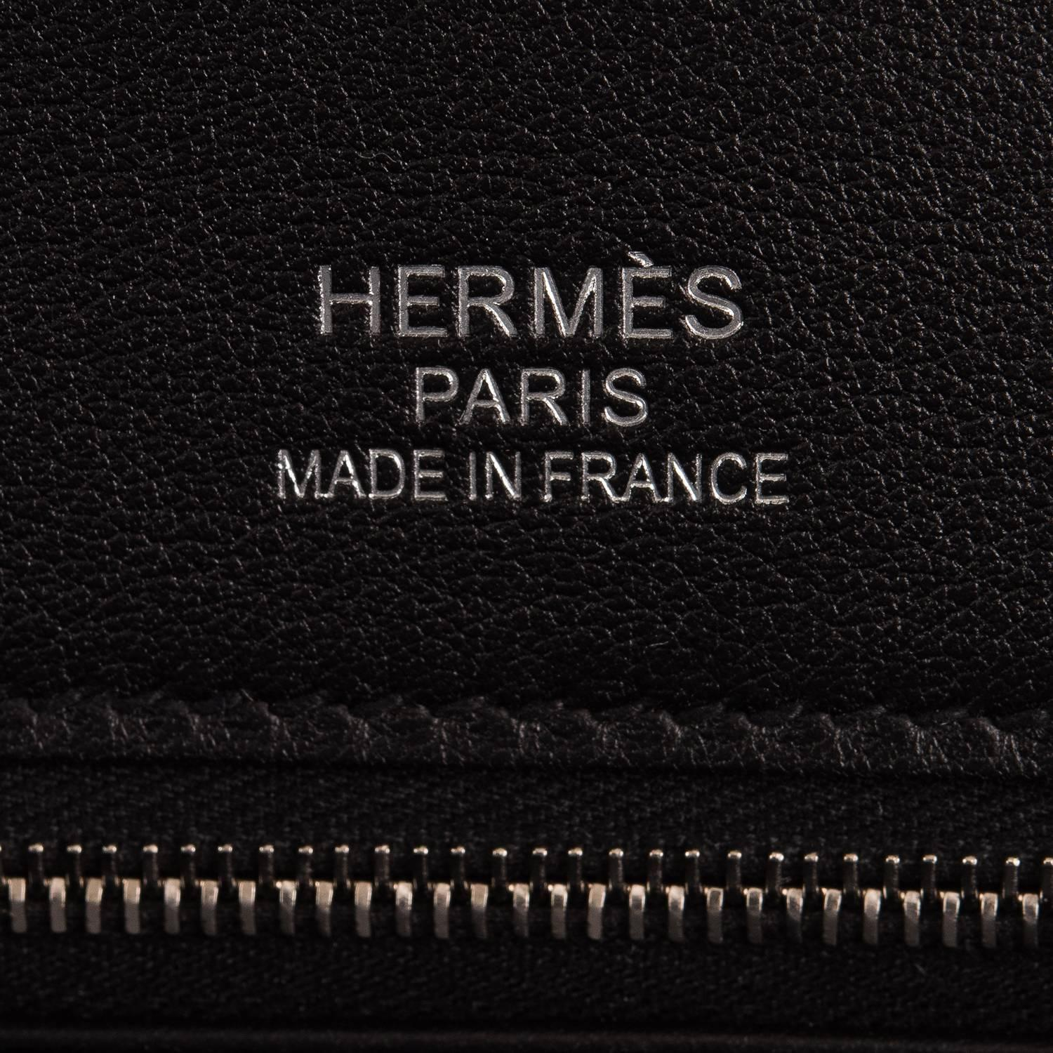 hermes kelly bag 32cm black ghillies togo swift limited edition