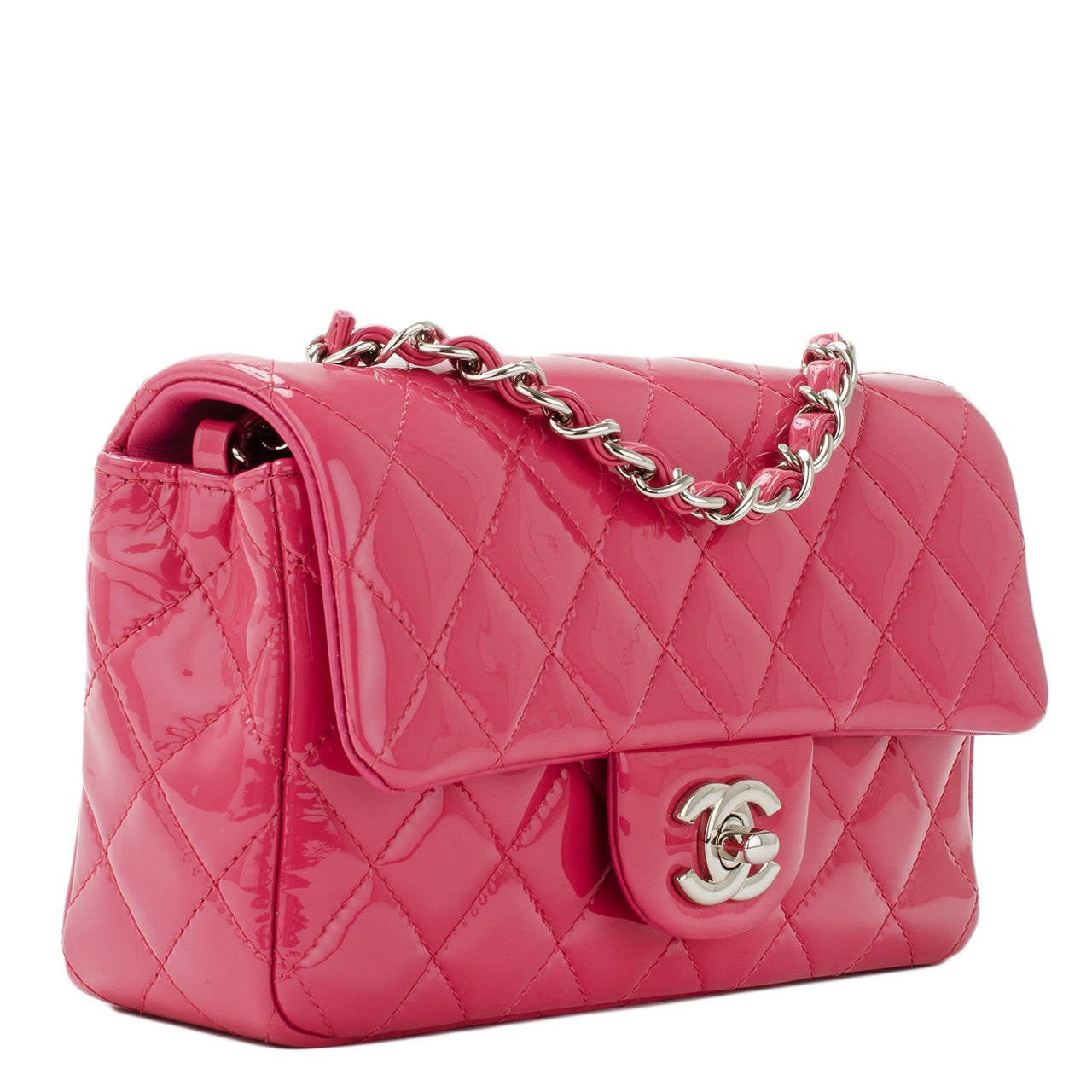 b3f6d4a1e307 Chanel Pink Flap Bag Price | Stanford Center for Opportunity Policy ...