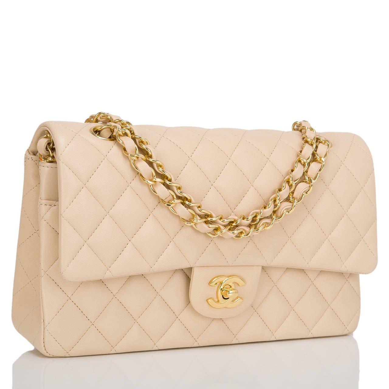 beige chanel bags wwwimgkidcom the image kid has it