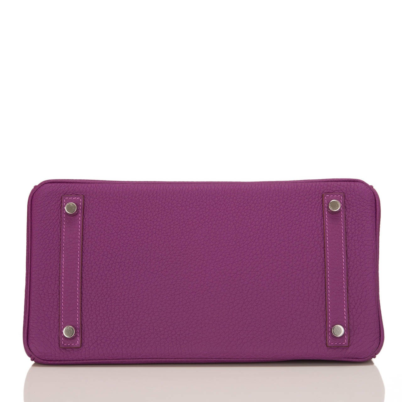 purple handbags cheap - hermes Azap fire orange womens