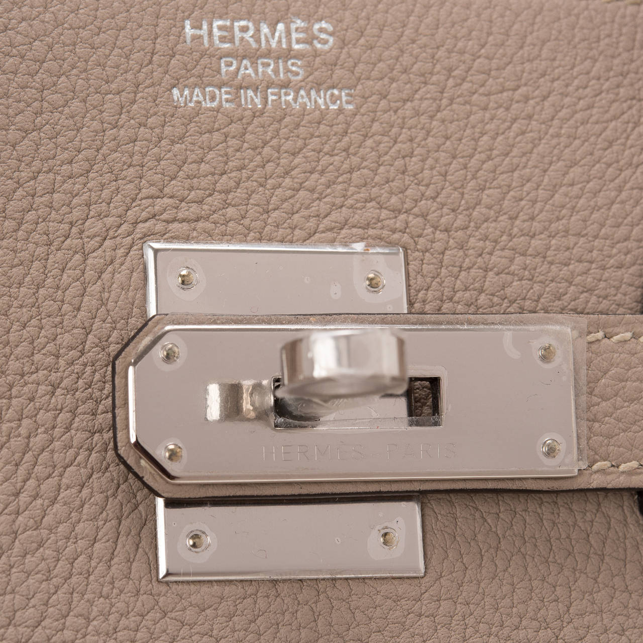fake hermes birkin bag for sale - Hermes Gris Tourterelle Togo Birkin 35cm at 1stdibs