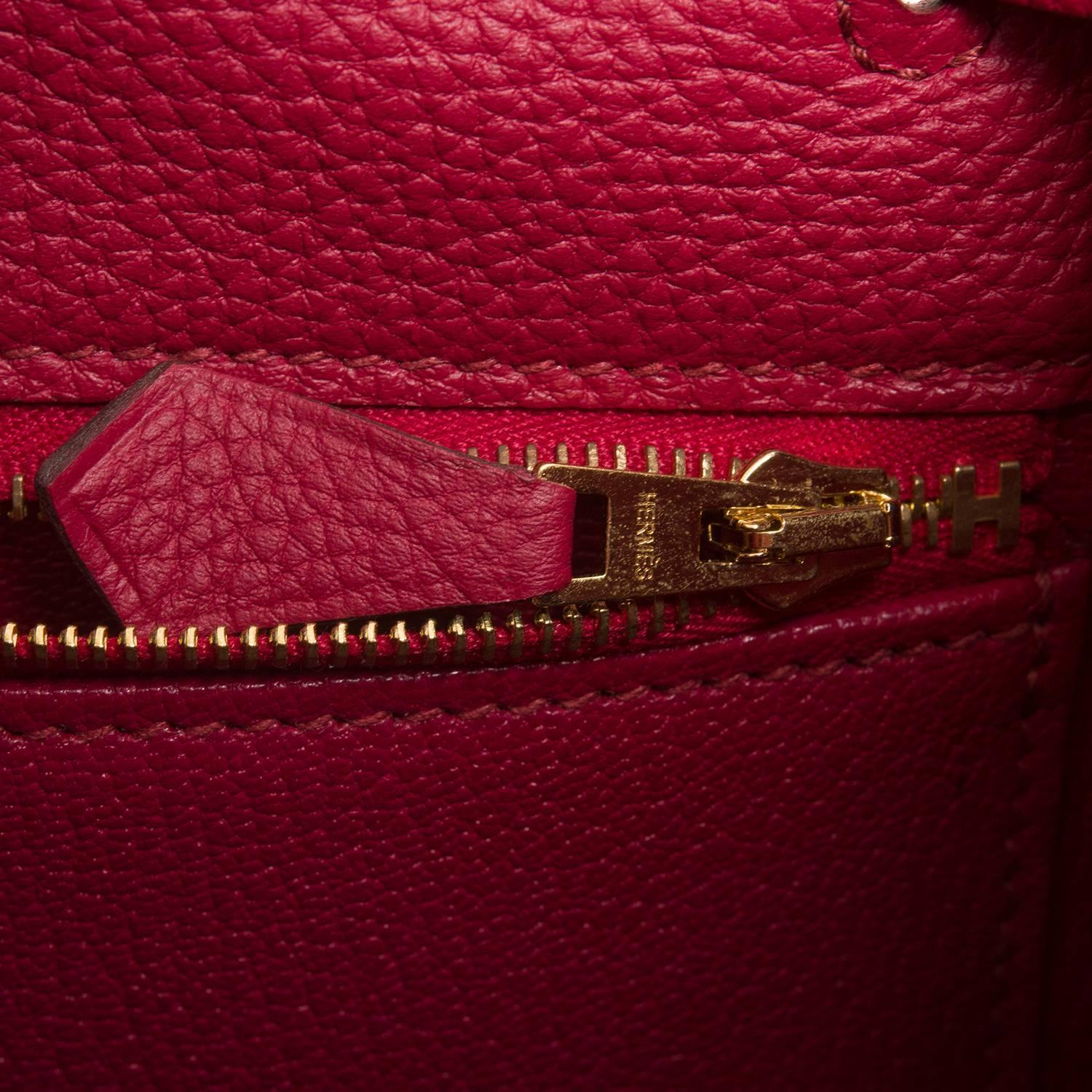 hermes birkin replica reviews - hermes rubis kelly 32cm in clemence leather with palladium hardware