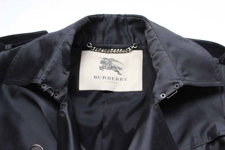 New DAVID KOMA Leather Wool Fur Woven Detail Coat UK 10   8