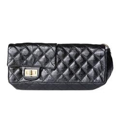 Chanel Dual Flap Shoulder Bag from 2008