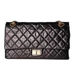 Chanel Mademoiselle Flap Bag from 2008