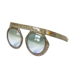 Christian Dior Vintage 2030 Sunglasses from the 1970s